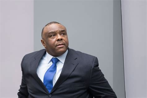 Be Mba by Bemba Fined Us 325 000 For Interfering With War Crimes