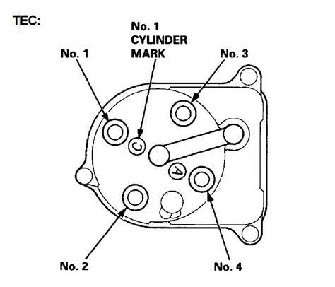 97 honda accord spark wires diagram 97 free engine