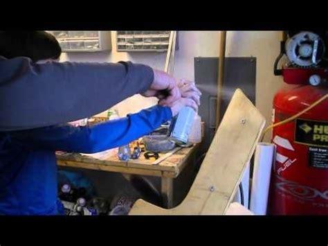 diy boat repair diy boat seat rebuild and repair boat pinterest boat