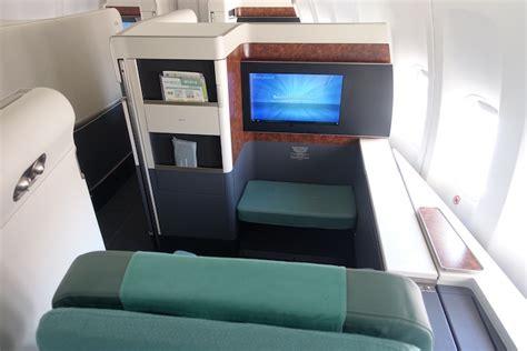 korean air seat review korean air class 747 8 vancouver to incheon