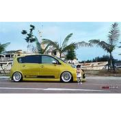 Stance Alza Gold  Share My Ride GK048 Galeri Kereta