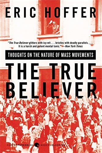 the true believers books the true believer