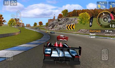 Racing Academy 2 gameloft releases gt racing motor academy free eurodroid