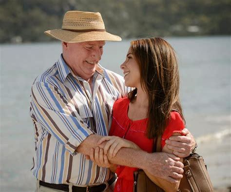 alf stewart rocks the logies is kate ritchie returning to home and away tv week