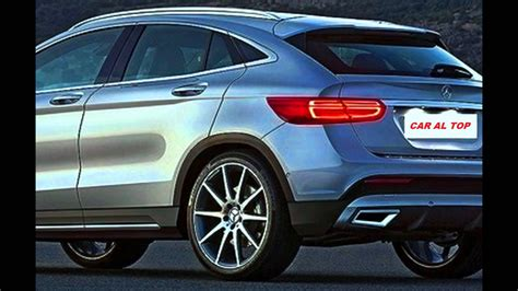 New Mercedes Gla Coupe by New Mercedes Classe Gla Coup 232 2020 Pictures