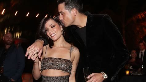 g eazy girlfriend g eazy says his new halsey collab is a bonnie and clyde