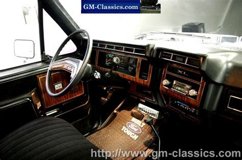 how make cars 1984 ford f150 interior lighting restoring the interior ford truck enthusiasts forums
