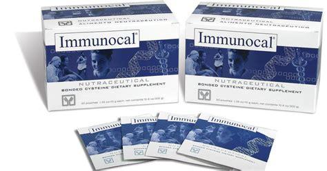 Immunocal Protein Serum Farmasi Aktif Immunocal