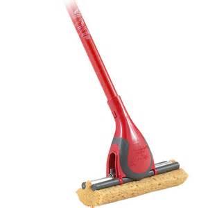 Vileda Bathroom Cleaner Bee Mop Classic Vileda