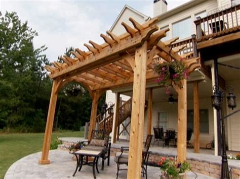 Pergola Plans And Design Ideas How To Build A Pergola Diy Easy Diy Pergola