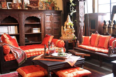 Home Decor Furniture India Indian Living Room Mediterranean Living Room Los