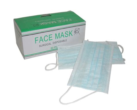Masker Mulut hospital mask manufacturers india botswana brunei