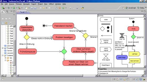 sequence diagram tool eclipse archives youmanager