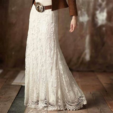 this western lace maxi skirt gorgeous lace maxi