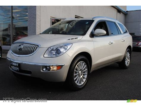 white buick enclave 2011 buick enclave cxl awd in white tricoat