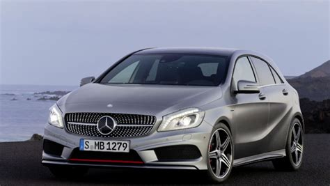 mercedes a class new mercedes a class review carsguide