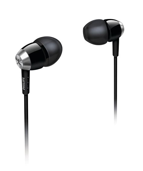 Earphone Philips She 7000 Genuine in ear headphones she7000 10 philips
