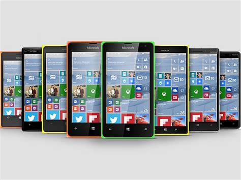 earlier this month microsoft revealed their new flagship phones lumia windows 10 flagship smartphone to launch later this