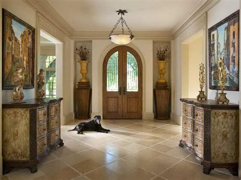 foyer decorating ideas indoor providing a great impression with entryway