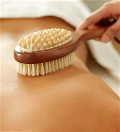 Detox Brushing by Gwen Mcguireenjoy Radiant Skin With Brushing Gwen
