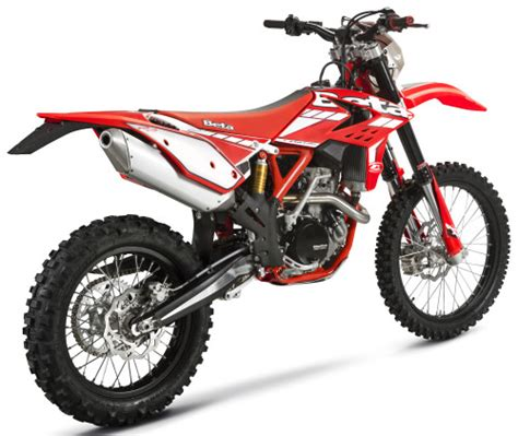 Beta Motorrad Homepage by Beta Rr 350 4t 2015 Rot