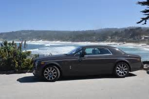 Roll Royce Coupe Saying Goodbye To The Rolls Royce Phantom Coupe