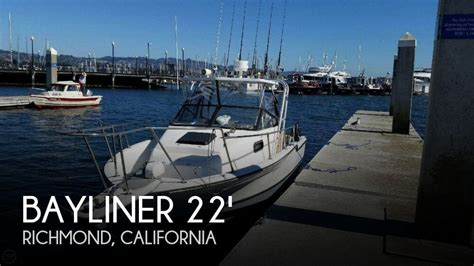 used boats sacramento bayliner boats for sale in sacramento california used