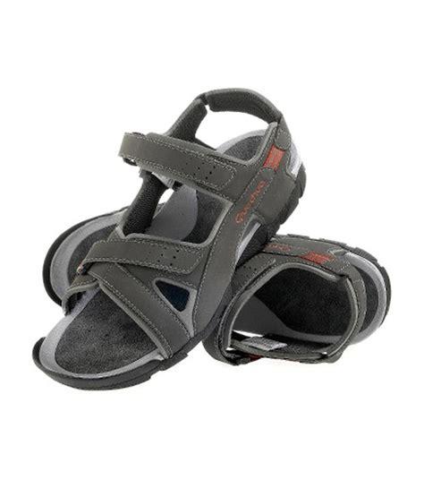 Sandal Quechua Arpenaz 50 quechua arpenaz sandal 50 grey hiking footwear 8127793 buy quechua arpenaz sandal 50