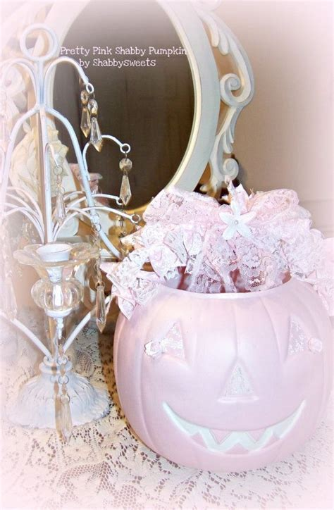 matratze 1 20 x 1 90 shabby chic pink pumpkin fall decor pale