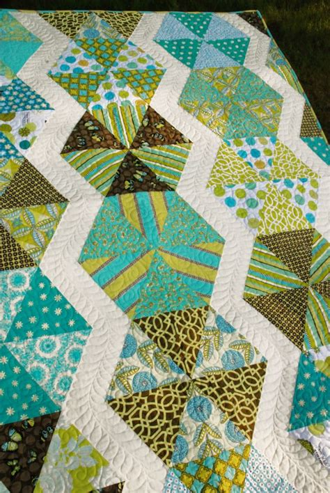 Hexagon Patchwork Quilt Patterns - 1172 best quilts epp hexagons other kinds of hexagons