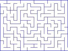 Maze Template by Pin Blank Maze Template Httpcsckalvarayanhillsorgin14blank