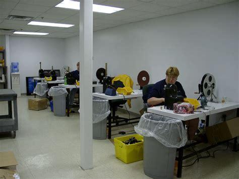 the cutting room wilmington ohio tech