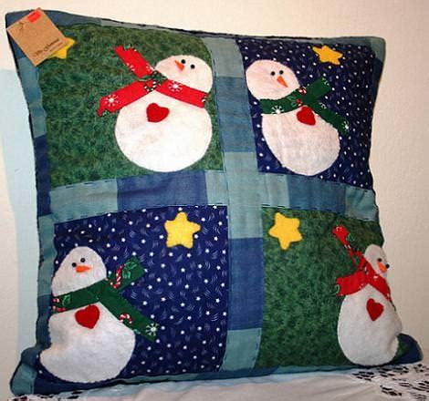 arbol de navidad de patchwoc patchwork de navidad