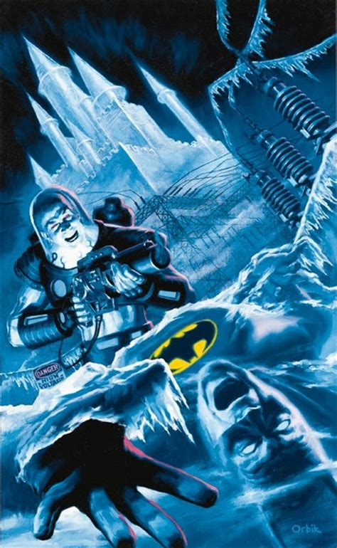 Marvel Anvengers Thor 0086 Casing For Iphone 7 Hardcase 2d image 297887 119484 mr freeze jpg batman wiki wikia