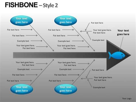 Downloadable Fishbone Diagram Search Results Calendar 2015 Fishbone Analysis Ppt