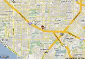 map of la quinta california map of la quinta wayne sna airport costa mesa
