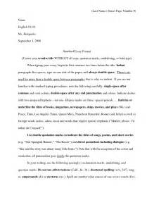 How Do You Structure An Essay by Standard Essay Format Standard Essay Format Essays Homeschool Homeschool
