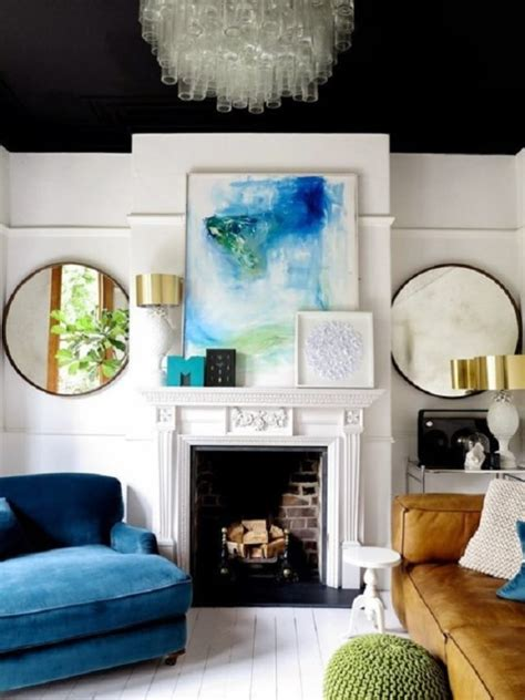 Transform Fireplace by 5 Ways To Transform Your Fireplace Into A Summer Design