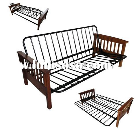 sturdy futon frame futon bed ek f001 for sale price china manufacturer