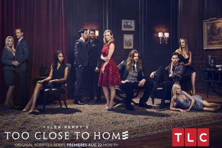 what happened to the cast of too close for comfort too close to home tyler perry tlc drama series gets