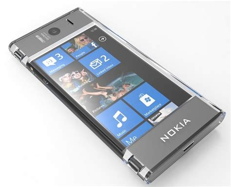 new mobile nokia zeno specifications and price