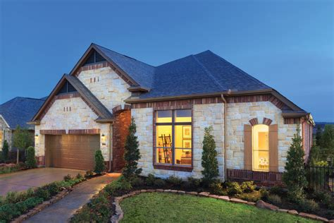 discover new homes in houston built to order kb home