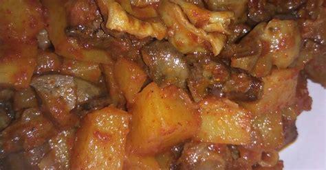 resep ciamis enak  sederhana cookpad