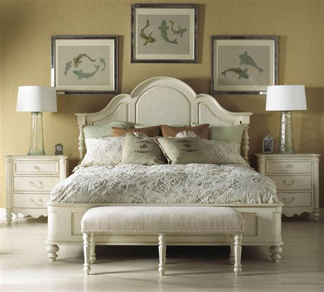 summer home california king bedroom by