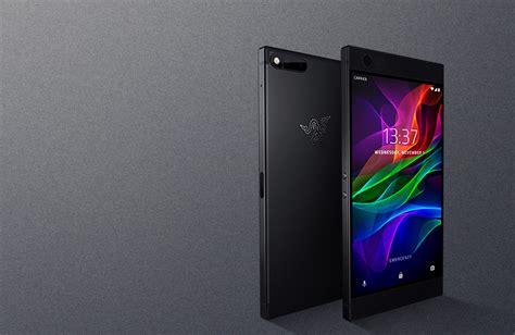 amazon razer phone razer phone for gamers announced 120hz refresh rate sd835