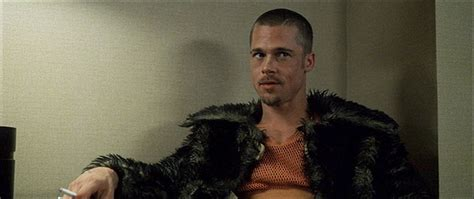 brad pitt hair shade fight club what s the worst film of all time screenwriter