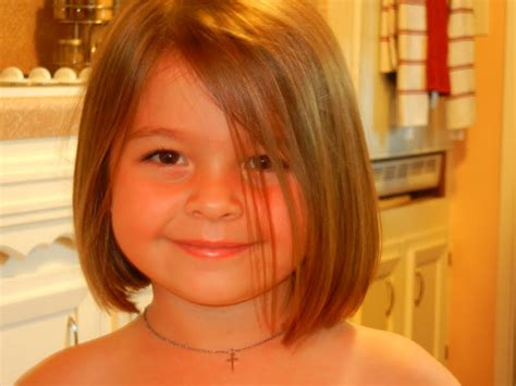 5 year olds bob hair hairstyles for 8 year old girls hair style and color for