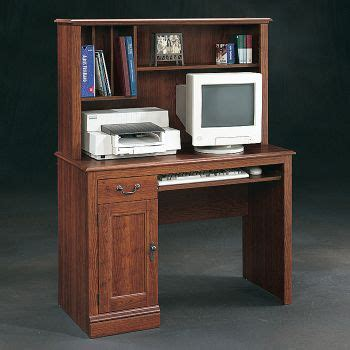 sauder camden county computer desk with hutch sauder camden county computer desk hutch
