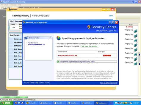 bug inet gratis virus webhancer trojandownloader xs downloader