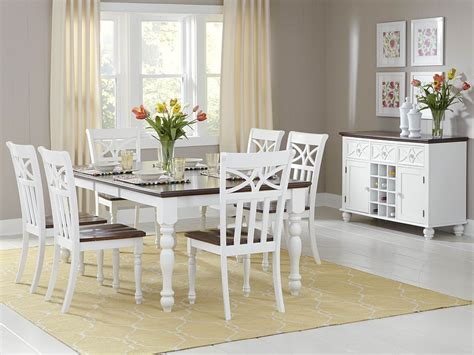 cottage dining room table marceladick com